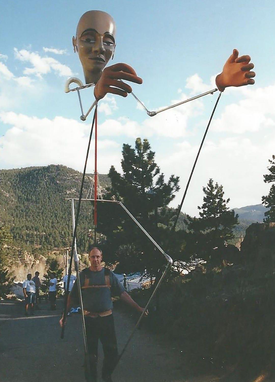 Puppets a Big Deal